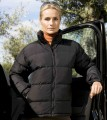 Result La Femme Holkham Down Feel Jacket