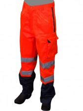 GO/RT 3279 work trousers