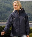 Result ladies 3-in-1 jacket
